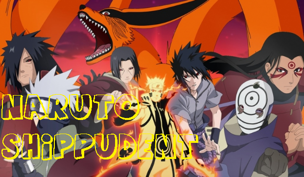 NARUTO SHIPPUDENT ENGLISH DUBBED – BORUTO: NARUTO THE MOVIE